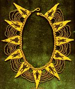 goldegyptiancollar